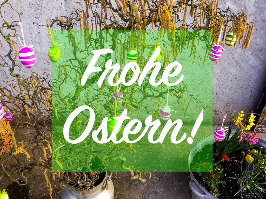 FroheOstern